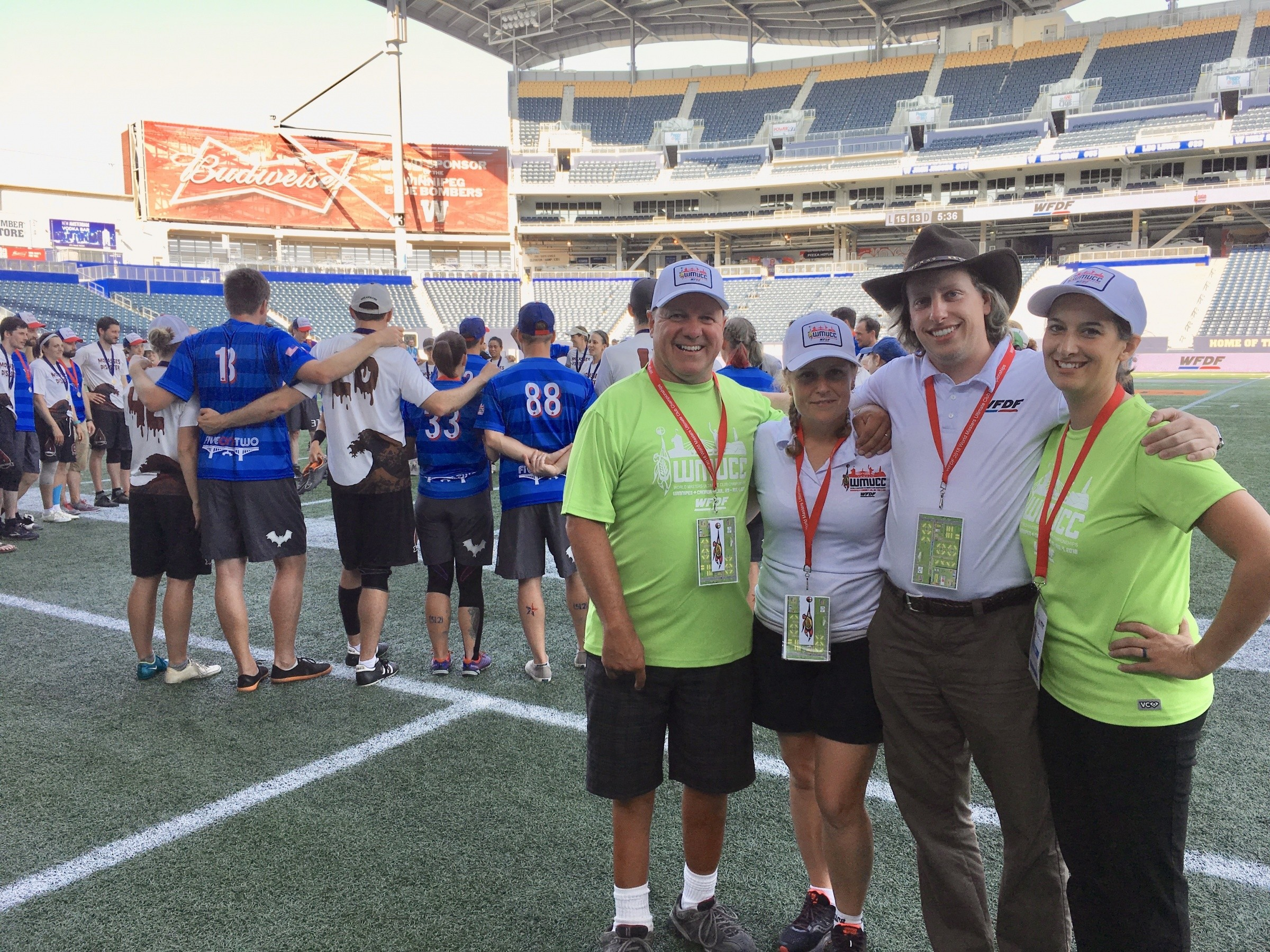 MODS - Jen Stark - Winnipeg Tourism Awards of Distinction